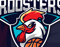 ROOSTERS BASKETBALL