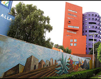 Recent Mural Projects 2010-
