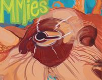 Digital Painting Fall 2012