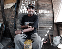 Rostros del Centro | Barranquilla