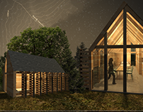 2016 C_ABE Cabin Competition