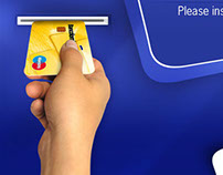 Key Visual Cajeros Bancolombia