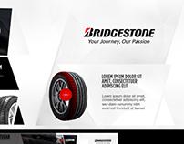 Moodboard Bridgestone
