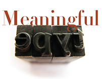 MeaningfulType: The Book