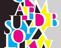 Typography   Junior   Fall 2012