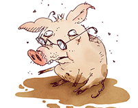 Pigs and Boars