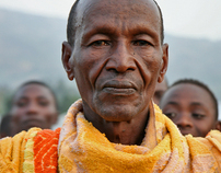 Ethiopian Coffee Culture 2006