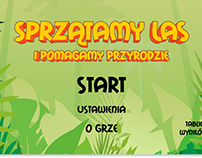 Mobile Game - Ecological Education