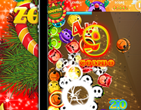 iOS Puzzle Game_Zooper