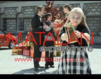 MATALAN WINTER
