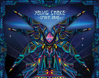 Young Smoke: Space Zone