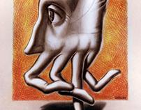 Drawings (1998-2001)