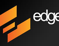Edgemedia Creation / Logo