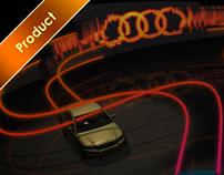 Audi Exhibitions