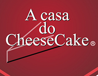 Casa do CheeseCake