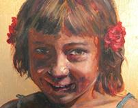 RETRATOS INFANTILES // CHILDREN'S PORTRAITS
