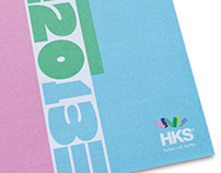 HKS Colourmatch 20