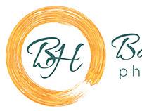 Logo Design for Barbara Hilton Photography