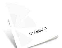 Stembryo - Giving You What Nature Couldn't Possibly.