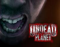 Undead Planet