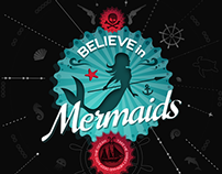 Believe in Mermaids