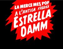 BAMM 2012: L'ANTIGA FÀBRICA ESTRELLA DAMM.