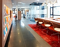 2012: DIRKZWAGER lawyers & notaries Arnhem