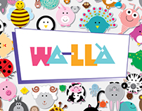 Wa-llà