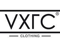 VXRC clothing