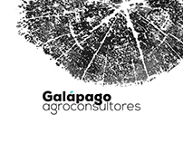 Branding for Galápago
