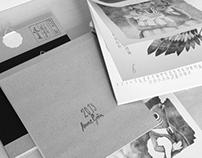 Calendar 2013 | Anne Grön