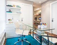 Interior photography - office
