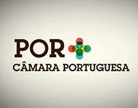 POR+ Câmara Portuguesa