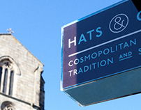 Hats & C.a.t.s.