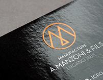 Manufacture A. Manzoni & Figli