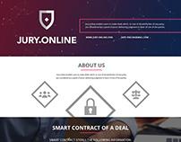 Jury.online onepager pdf