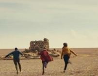 FILM. Campaña de Turismo Castilla y León
