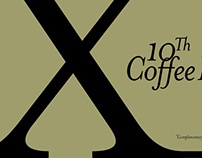 X Coffee House