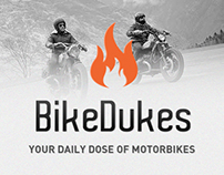 BikeDukes
