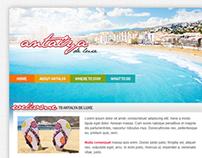 Antalya - WebDesign