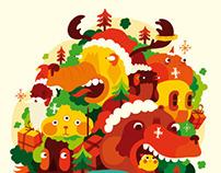 Merry Festivus!