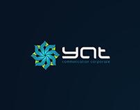 YAT Rebranding | Full Identity