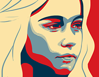 Daenerys - MOTHER