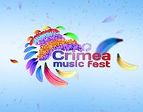 Crimea Music Fest 2012