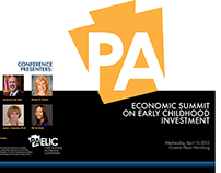 Logo Design for PA Early Learning Investment Commission