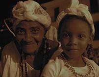 estamparia / tambor de crioula