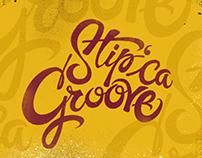 Stip'Ca Groove - Album