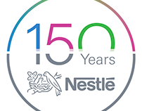 Nestle - Celebration of young artists