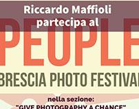 Partecipo al Brescia Photo Festival