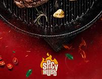 Spicy Hubb